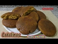 CATALINAS, PALEDONIAS, CUCAS, receta tradicional Venezolana
