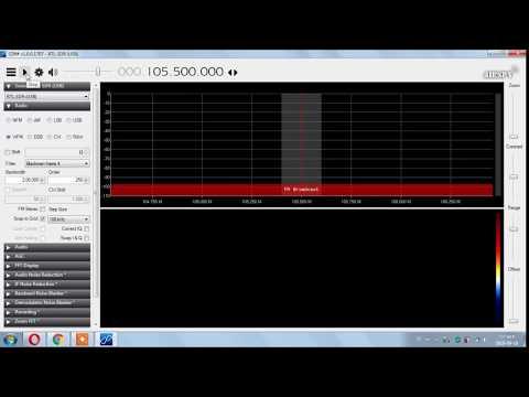 SDRSharp Software Download And Installation