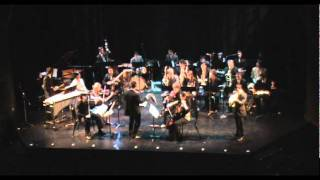 Loss - NYU MEJE Spring Concert 2011