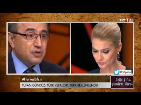 Beni bir Türk defnetsin! 16 Kasım 2016 Tufan Gündüz Gündem Ötesi