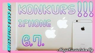 MY Iphone CASE PURO  COLLECTION+KONKURS Iphone 6 i 7 #MajaCiesielskaMg