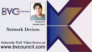 03 - Network Devices ( networking in bengali)