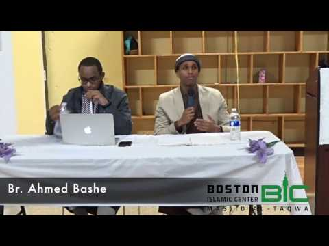 A Tour of Jannah - Brothers Issa Hirsi and Ahmed Bashe