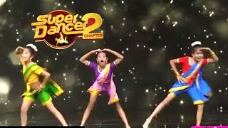 Super Dancer 2 -Full Launch Video - Latest Sony Tv Dance Show | Shilpa Shetty Super Dancer 2018