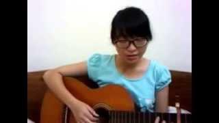 Tình yêu không cao thượng [ guitar cover cùi] :)))