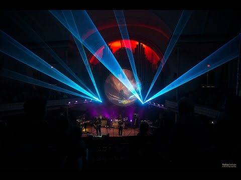 PIGS: Canada's Pink Floyd - In The Flesh Tour 2019/2020 - Canada/USA