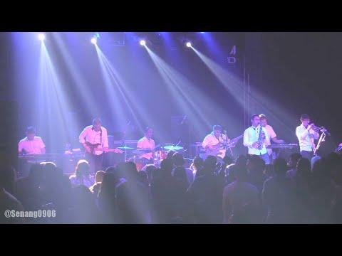 Tompi - Sedari Dulu @ Foundry 8 [HD]