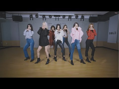 CLC (씨엘씨) | 'NO' (노) Mirrored Dance Practice
