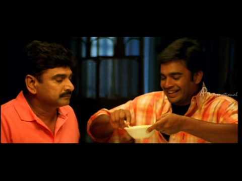 Priyamana Thozhi - Jyothika insults Ramesh Khanna thumbnail