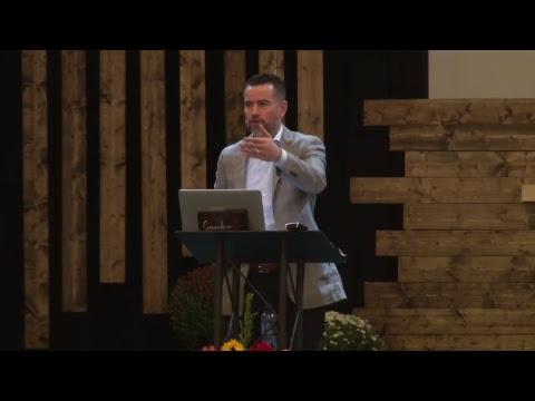 'Como dejar mi pasado en el pasado' Pastor Freddy De Anda