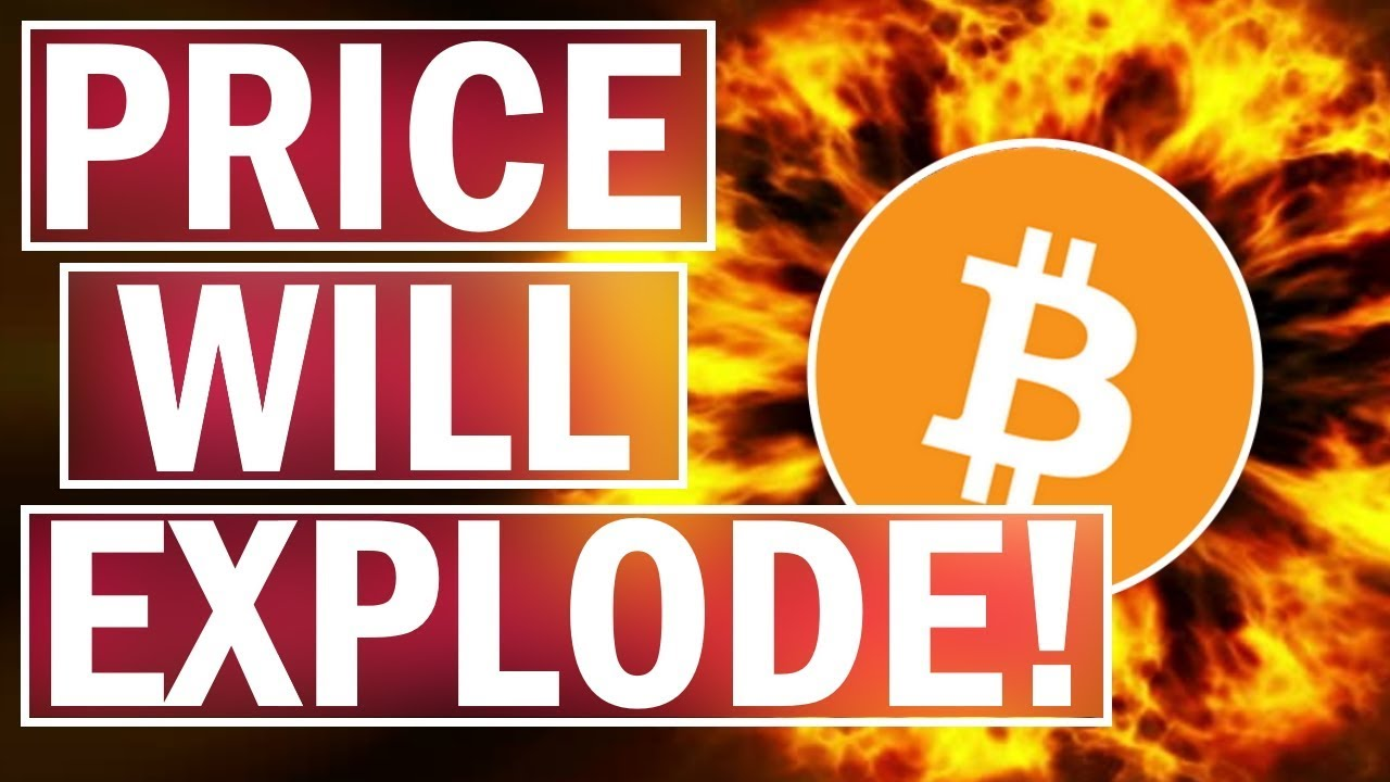 CRYPTO PRICES WILL EXPLODE!  SINGLE CATALYST WILL CAUSE BITCOIN BOOM!  PREPARE FOR THE BULL RUN NOW!