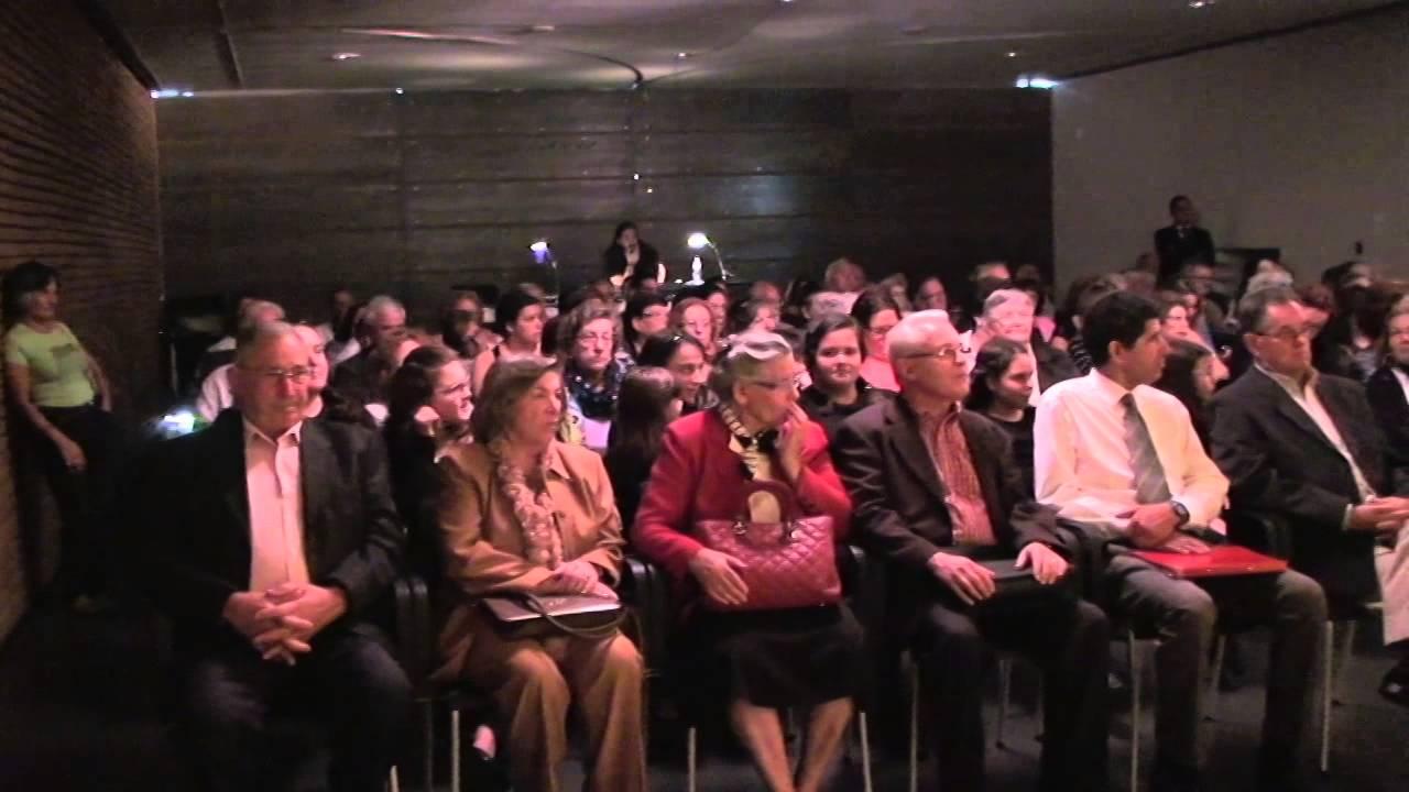 Da Sociedade Filarmónica de Mira Sintra na Casa da Cultura de Mira Sintra
