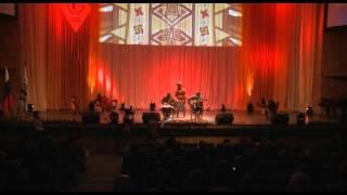 Хильдо Гола и Бонга Шиака (Ангола) – «Умби-Умби»