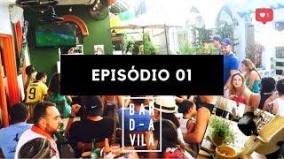 DIÁRIO DA ROTINA no Bar da Vila em Miami - episódio 01