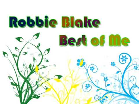 Robbie Blake -
