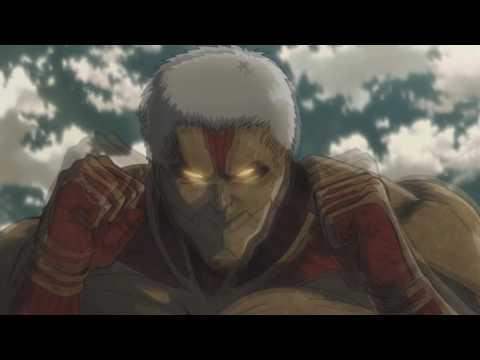 Shingeki no Kyojin-AMV-Normandie - Fight