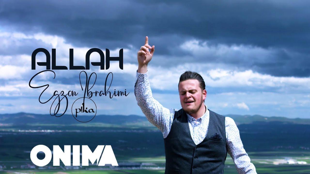 Egzon Ibrahimi - Allah #1