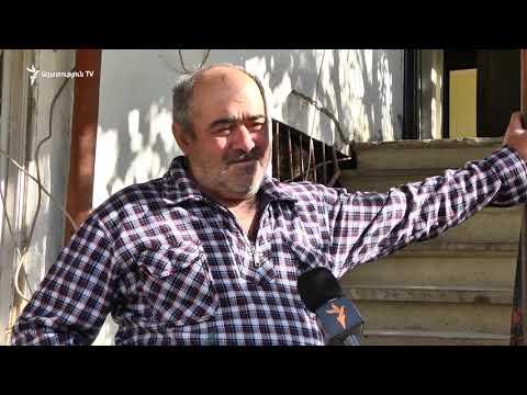 «Հինգ տարի ադրբեջանական գերության մեջ »