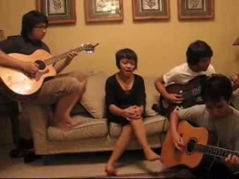 DfA  I Caught Myself Paramore acoustic