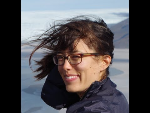 Mia Bennett: Development on Ice: Drivers and Impacts of Arctic Transportation Infrastructure