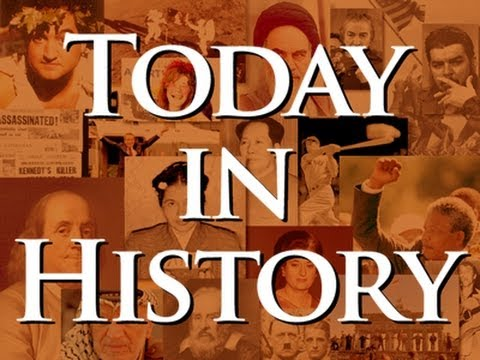 Today in History for September 2nd, September 2, 2014 - Associated Press  - FtU3wze0as0 -
