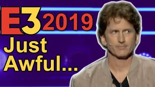 Bethesda E3 2019 - A Sorry Excuse for a Conference