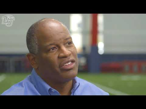 Rise With Us: Head Coach Turner Gill