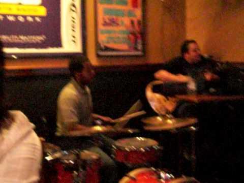 "Michael Liuzza with ""Acoustic Gumbo"" Live--4-17-09..."