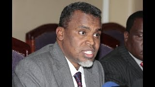 NYS Bank Probe: DPP Haji forms team to review fouls against 5 local banks