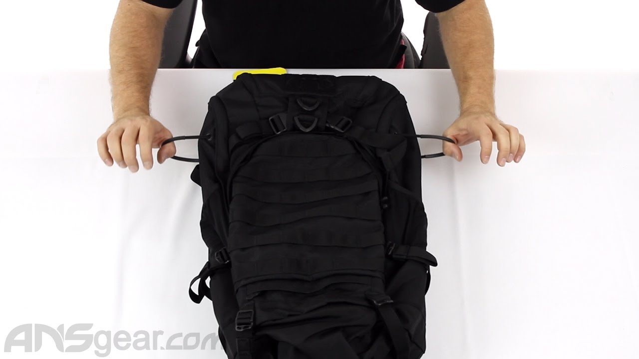 8ad1388862 Under Armour Tactical Heavy Assault Backpack - Review - YouTube