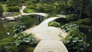 Shukkeien - Japanese Garden, Hiroshima ● 縮景園 広島
