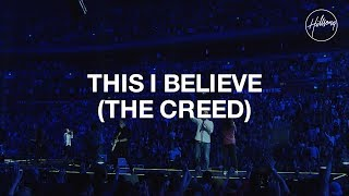 Gambar cover This I Believe (The Creed) - Hillsong Worship