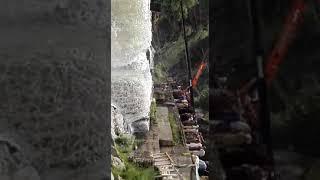 Neelum valley incident. Exclusive video.