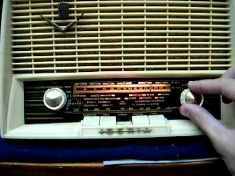 Radio Iberia B-252