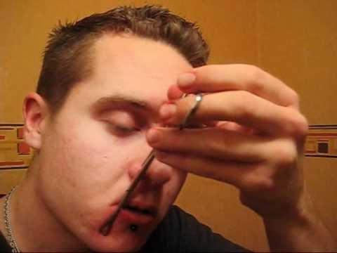 Low bret piercing diy do it yourself low brets snakebites youtube low bret piercing diy do it yourself low brets snakebites solutioingenieria Images