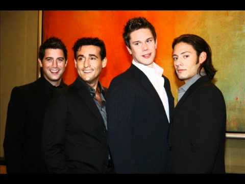 Il Divo Por Ti Sere With Lyrics