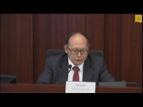 Special meeting of Finance Committee(2014/04/02)-Home Affairs