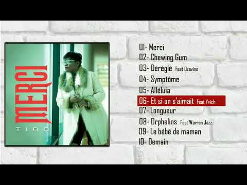 Tina - Et si on s'aimait feat Yvich