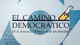 El camino democrático - Conclusión