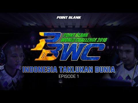 Indonesia Taklukan Dunia Episode 1