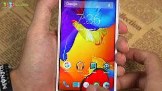 uMI EMAX MINI HANDS ON REVIEW