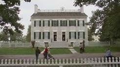 Kentucky Farm Bureau Presents Bluegrass & Backroads: Shaker Village of Pleasant Hill