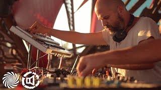 Perfect Stranger - Timewarp (LOUD Remix) @ Oregon Eclipse Festival 2017