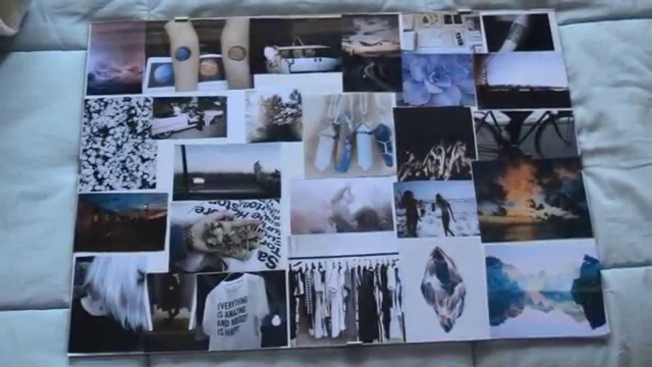 4 idee per decorare la camera room decoring Tumblr inspired   YouTube