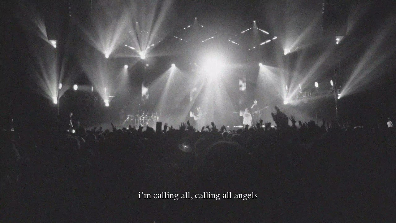 Chelsea Cutler - Calling All Angels (with Quinn XCII) (Official Lyric Video)