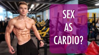 MY PPL ROUTINE: PUSH DAY (DAY 1) | Sex as Cardio?