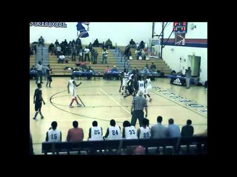 Charles Cooper | Lew Wallace High School | 2012-20