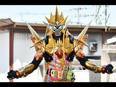 Kamen Rider Ex-AId Hyper Muteki Henshin Soundboard   Kamen Rider Ex-Aid ep  36 will released in 25/6