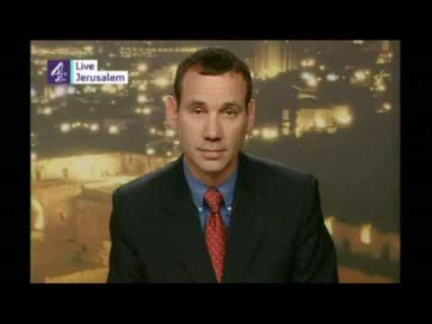 Mark Regev responds to  IDF Soldiers Confessions of War Crimes in Gaza