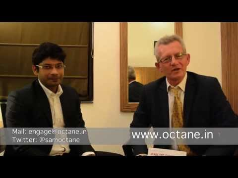 Email marketing in India: Expert interview with Samarth Saxena from Octane